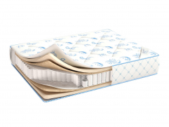 Coco Latex Box Spring